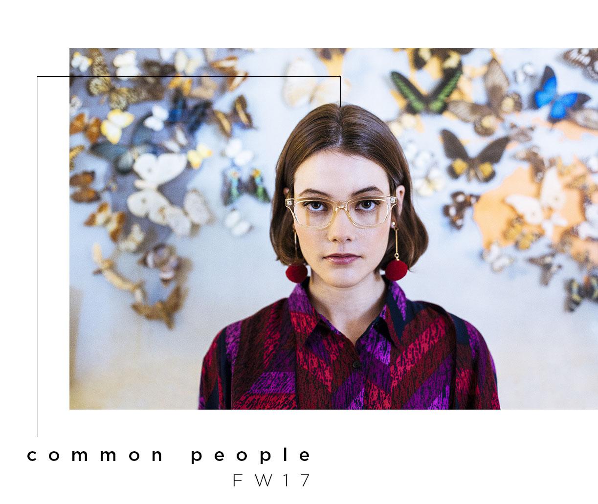 Common People - Compañia Fantástica