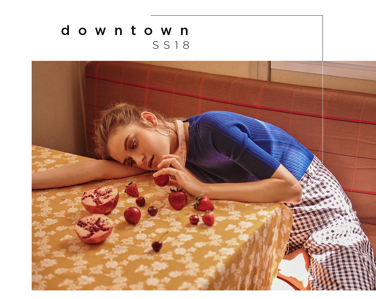 Downtown - Compania Fantástica