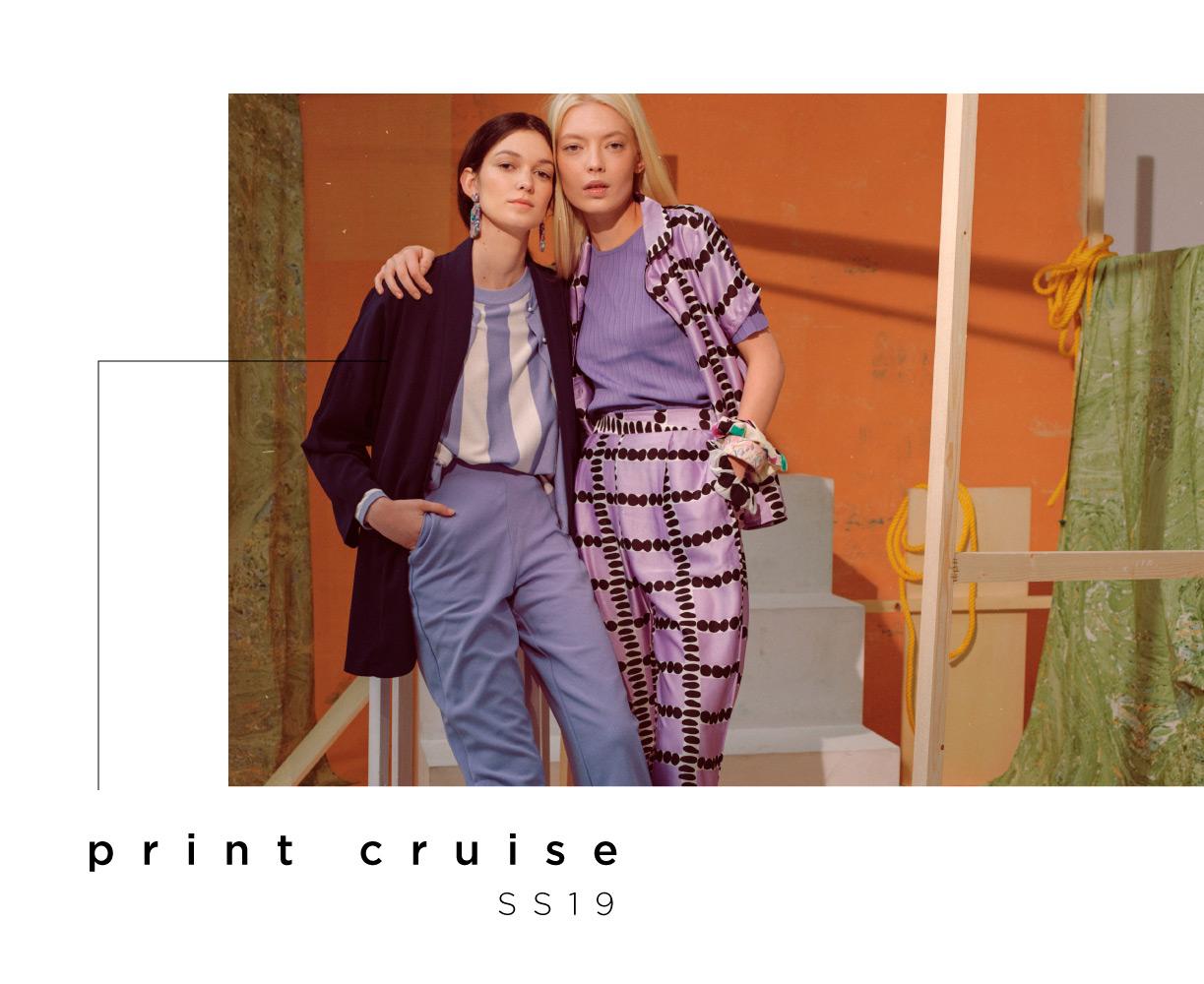 Print Cruise - Compania Fantastica