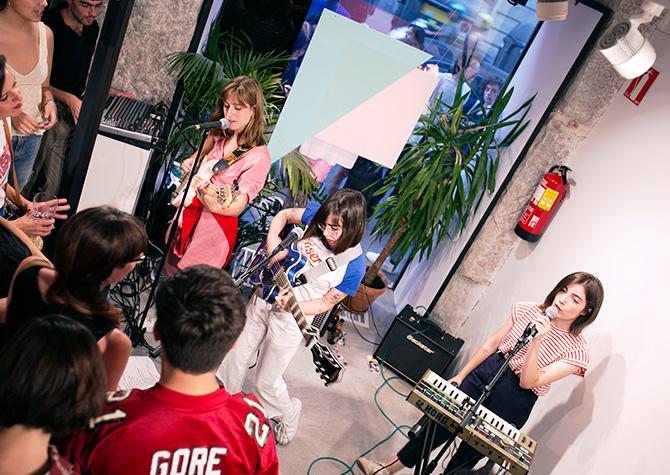 II Fantastic fest con CARIÑO - Compañía Fantástica